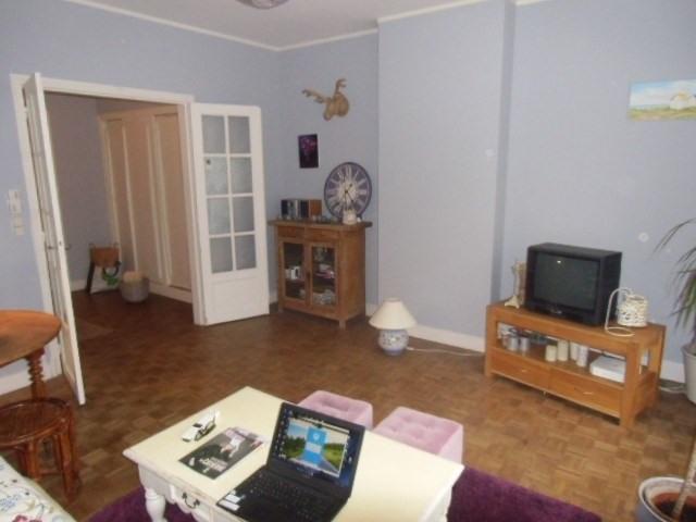 Vente appartement Coutances 80800€ - Photo 6