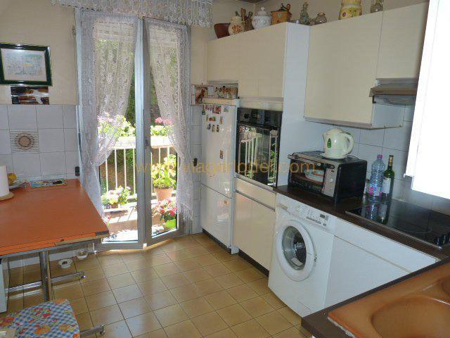 Vendita nell' vitalizio di vita appartamento Cagnes-sur-mer 55000€ - Fotografia 5
