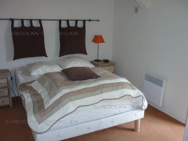 Location vacances maison / villa Lacanau-ocean 327€ - Photo 4