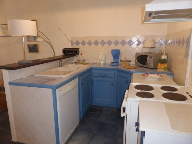 Location vacances maison / villa Collioure 400€ - Photo 4