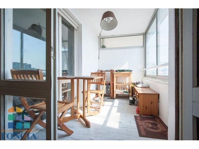 Vente appartement Villeurbanne 172000€ - Photo 1