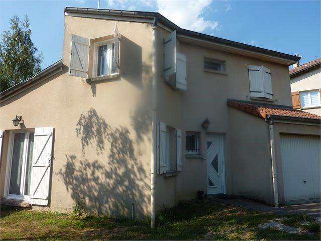Location maison / villa Toul 930€ CC - Photo 1