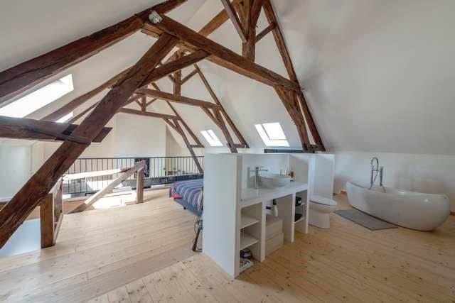 Vente maison / villa Louhans 12 minutes 239000€ - Photo 9