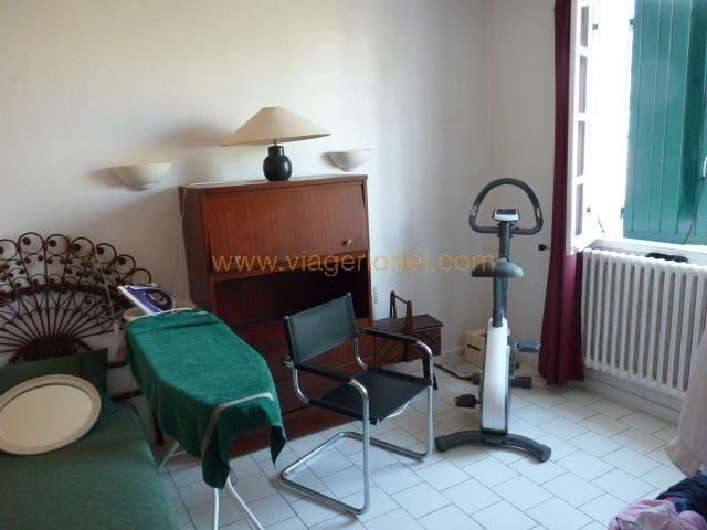 Vendita nell' vitalizio di vita casa Forcalquier 92500€ - Fotografia 7