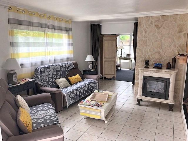 Vente maison / villa Saint palais sur mer 522500€ - Photo 4