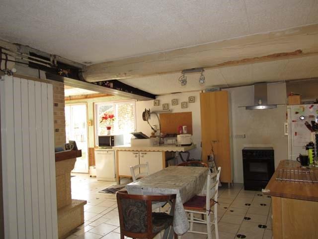 Vente maison / villa Fontenet 159000€ - Photo 6