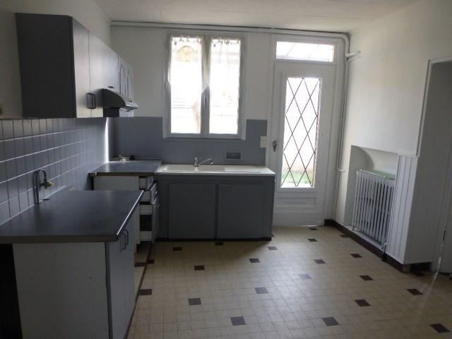 Location maison / villa Bennecourt 900€ CC - Photo 8
