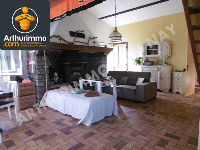 Vente maison / villa Nay 169 900€ - Photo 7