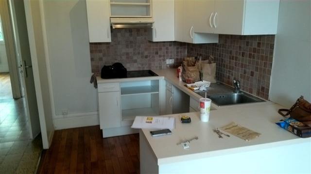 Location appartement Lyon 3ème 781€ CC - Photo 5