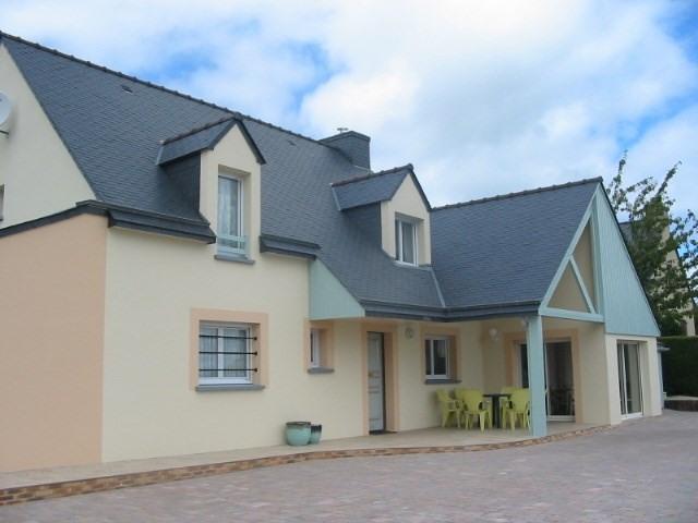 Vente maison / villa Notre dame du guildo 457600€ - Photo 1
