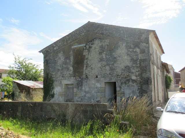 Vente maison / villa Archingeay 64 500€ - Photo 6