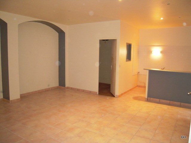 Rental apartment Lyon 1er 780€ CC - Picture 2