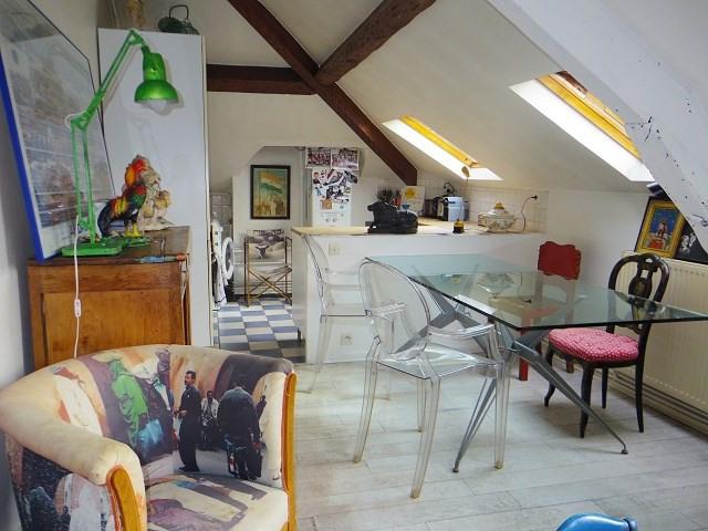 Vendita appartamento Vincennes 535000€ - Fotografia 1
