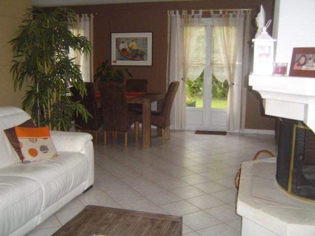 Vente maison / villa Les pavillons sous bois 595000€ - Photo 4
