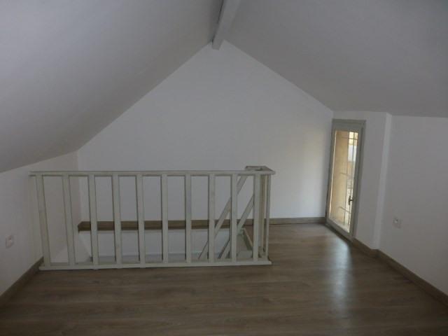 Rental house / villa Bonnieres sur seine 600€ CC - Picture 10