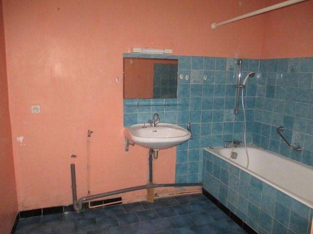 Sale house / villa Saint-jean-d'angély 43000€ - Picture 6