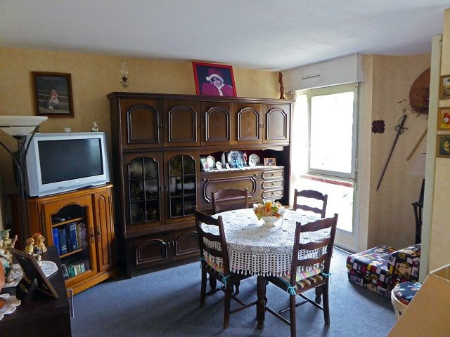 Sale apartment Elancourt 119 500€ - Picture 3
