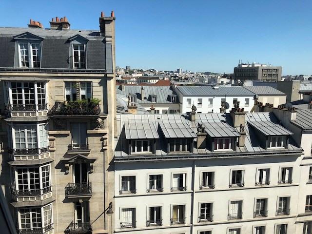 Location appartement Paris 10ème 900€ CC - Photo 7