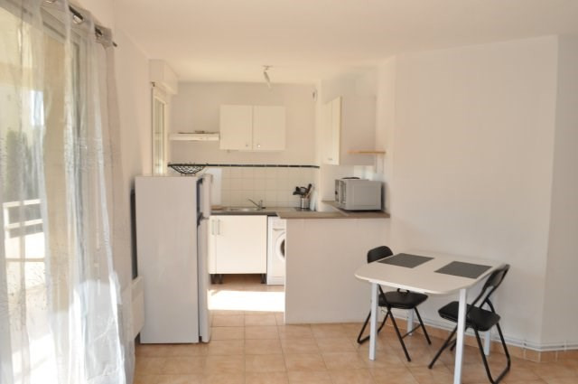 Rental apartment Marseille 12ème 620€ CC - Picture 3