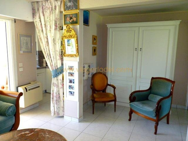 Life annuity apartment Saint-raphaël 133 000€ - Picture 5
