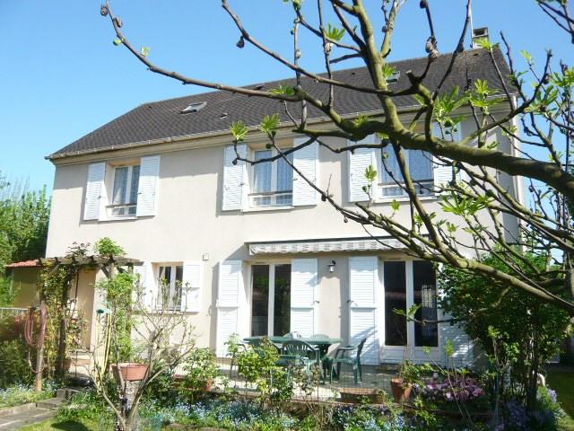 Vente maison / villa Soisy sur seine 426500€ - Photo 1