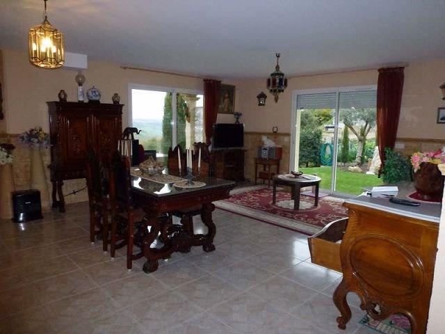 Sale house / villa Montrigaud 259000€ - Picture 4