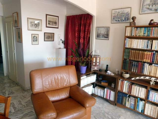 Vitalicio  apartamento Villeneuve-loubet 32000€ - Fotografía 11