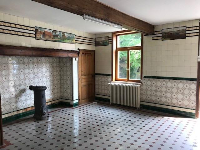 Location maison / villa Dennebroueucq 450€ CC - Photo 3