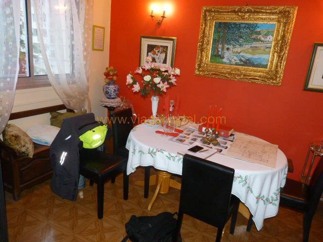 Vitalicio  apartamento Villeneuve-loubet 42200€ - Fotografía 8