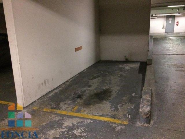 Location parking Suresnes 80€ CC - Photo 1