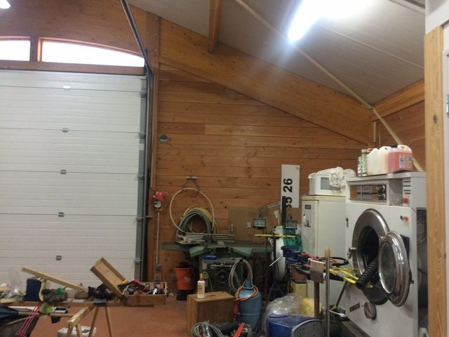 Location local commercial Feurs 1300€ CC - Photo 6