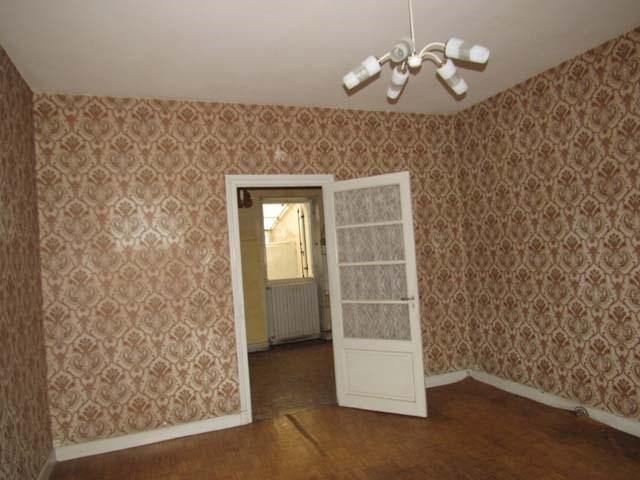 Vente maison / villa Saint-jean-d'angély 59100€ - Photo 2