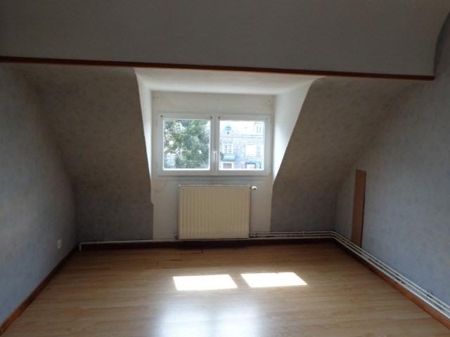 Vendita casa Montebourg 69500€ - Fotografia 3