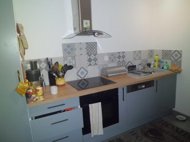 Location maison / villa Grisolles 530€ CC - Photo 2