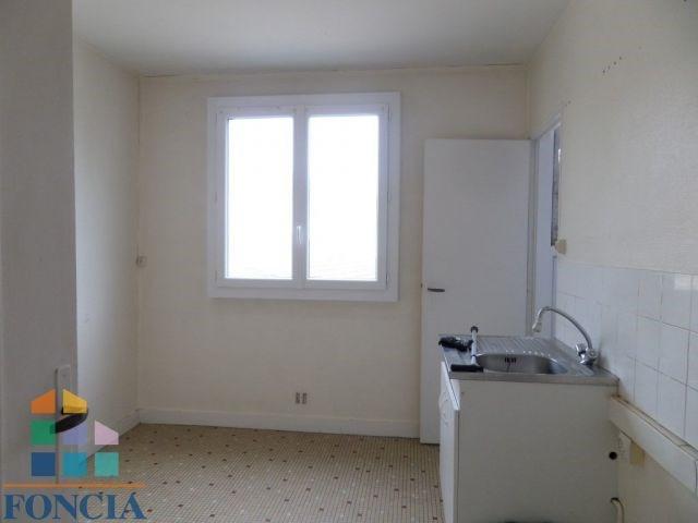 Sale apartment Bergerac 93000€ - Picture 3