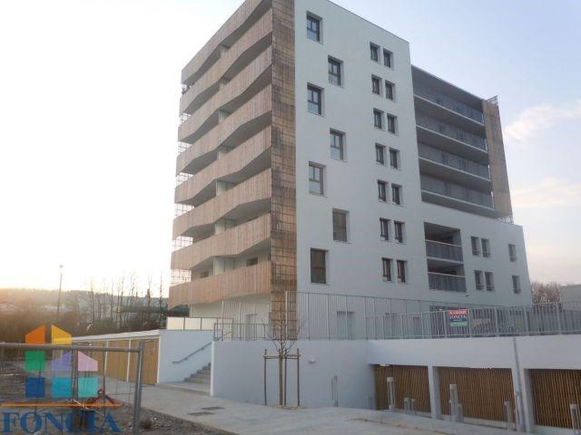 Plaine achille 2 pièces 42,39 m²