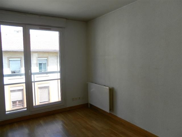 Location appartement Lyon 3ème 976€cc - Photo 1