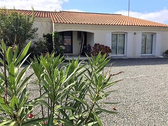 Vente de prestige maison / villa Chateau d olonne 551000€ - Photo 4
