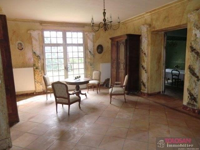 Deluxe sale house / villa Castanet coteaux 639000€ - Picture 6