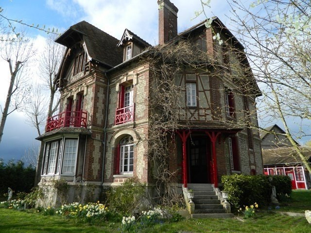 Sale house / villa Gournay en bray 400 000€ - Picture 1