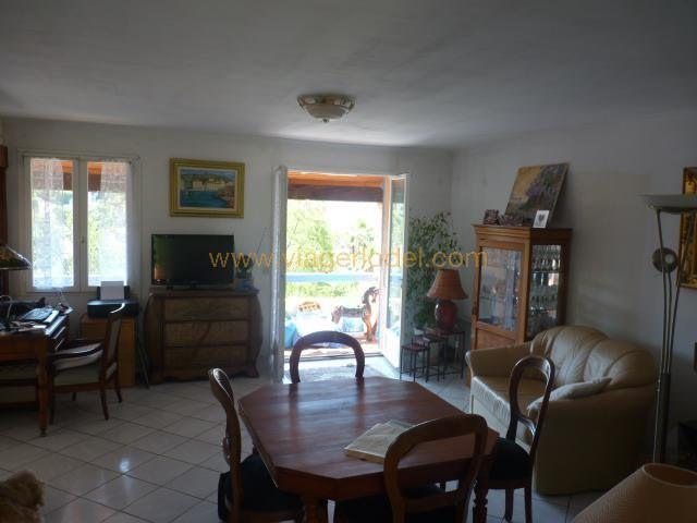 Lijfrente  huis Bormes-les-mimosas 170000€ - Foto 3
