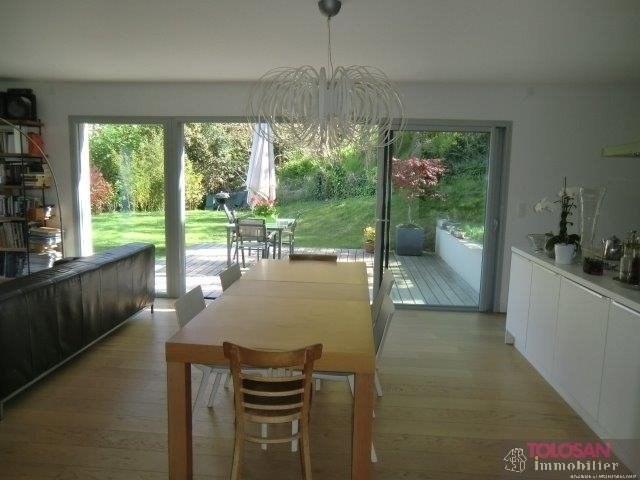 Deluxe sale house / villa Castanet secteur 519000€ - Picture 4