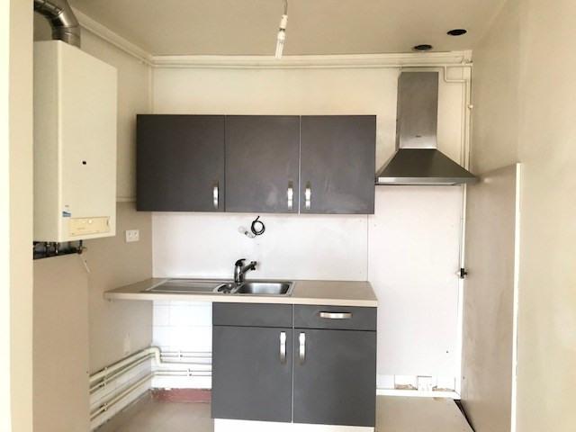 Location appartement Soucieu en jarrest 612€ CC - Photo 2
