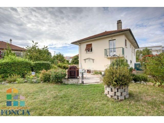 Maison de ville à Bourg en Bresse