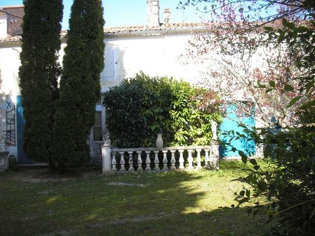 Sale house / villa Migré 85600€ - Picture 2
