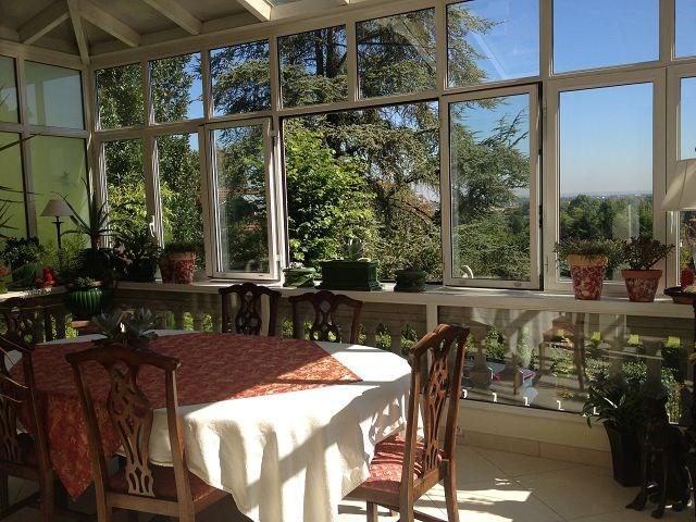 Immobile residenziali di prestigio casa Villennes sur seine 1490000€ - Fotografia 5