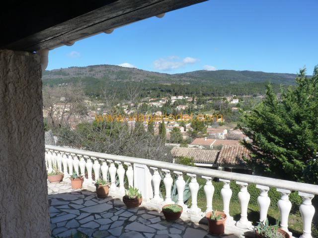 Vendita nell' vitalizio di vita casa Figanières 169000€ - Fotografia 13