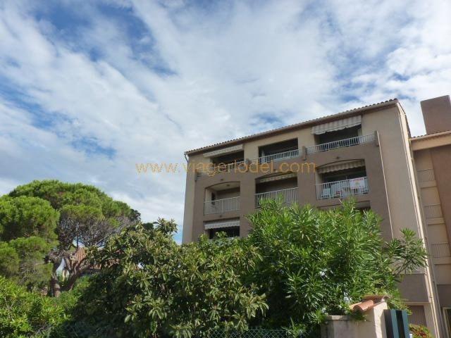 养老保险 公寓 Fréjus 70000€ - 照片 10