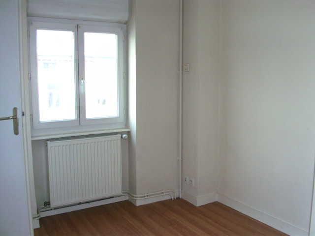Location appartement Lyon 4ème 569€ CC - Photo 3