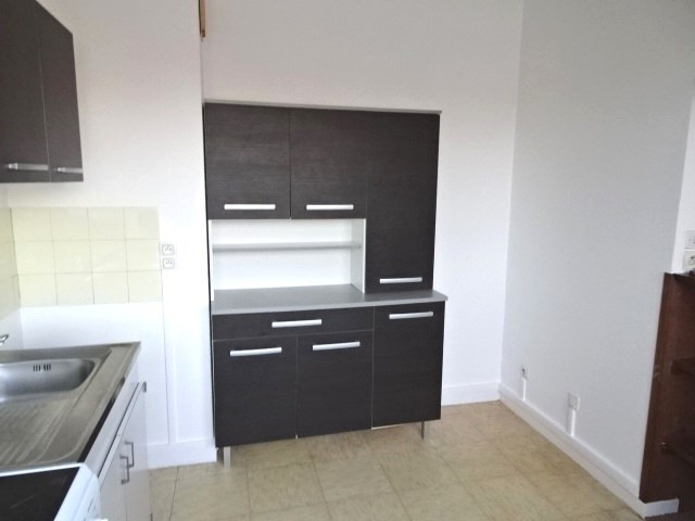Location appartement Belleville 545€ CC - Photo 4